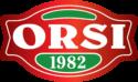 ORSI logó