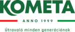 Kométa logó
