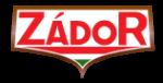 Zádor hús logó