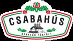 Csabahús logó