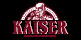 Kaiser logó