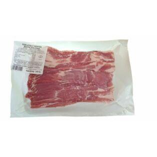 Bacon szeletelt 1000g Bioszolg (12db/#)
