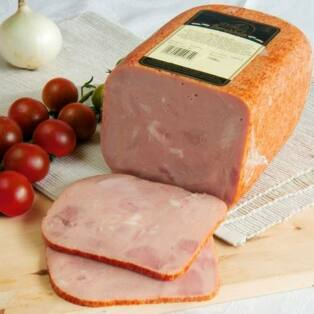 Grill sertés combsonka kb.2000g Berekhús