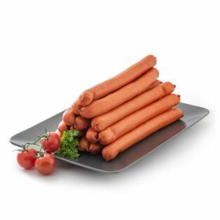 Füstölt betyár virsli vg. kb.2,0 kg Bognár Hús