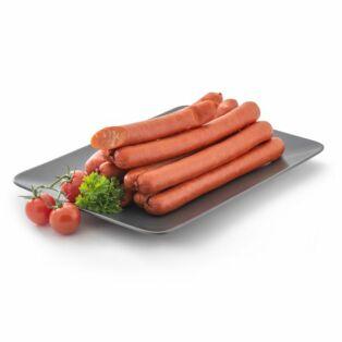 Cabanos csípős kolbász vg. kb.2,0 kg  Bognár Hús