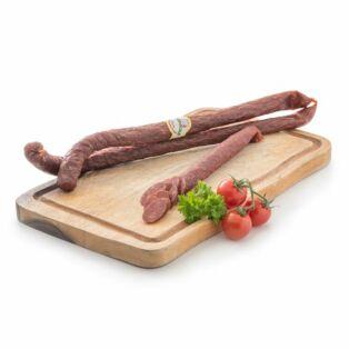 Száraz cserkészkolbász kb.0,25 kg  Bognár Hús