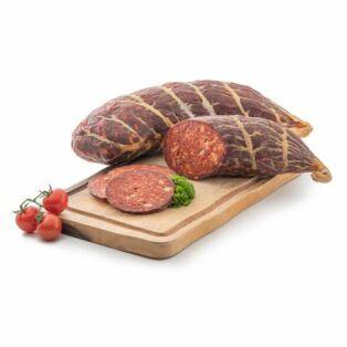 Böllér kolbász kb.1600g Bognár Hús
