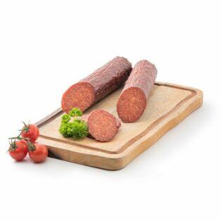 Diákcsemege szalámi kb.650g Bognár Hús