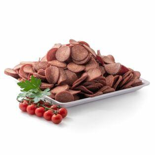 Diákcsemege szalámi szel. GASTRO kb.1000g Bognár Hús (10db/#)