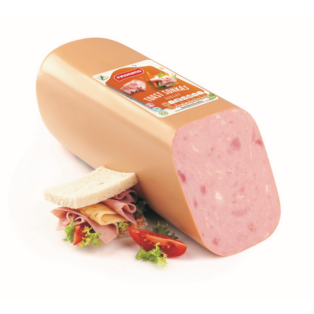 Finonimo Toast Sonkás szelet kb.3600g (5db/láda)