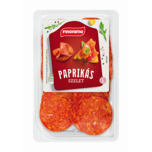 Finonimo paprikás szel. 55g (20db/#)