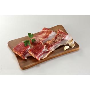 Gastro Bacon szalonna szel. vg. kb.1000g Kaiser (15db/láda)