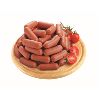 Gastro mini hot dog vg. 1,0 kg