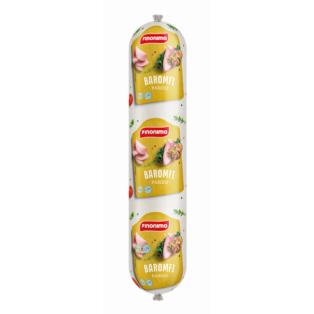 Finonimo Baromfi párizsi 1000g (15db/láda)