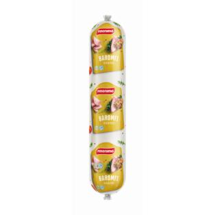 Finonimo baromfi párizsi 500g (40db/láda)