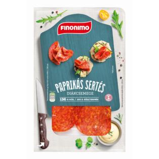 Finonimo paprikás diákcsemege szvg. 0,075 kg