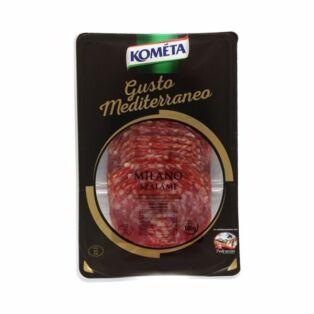 Gusto Mediterraneo Milano szal 100g szvg Kométa
