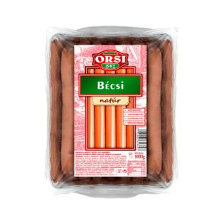 ORSI Bécsi 1000g (4db/#)