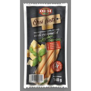 Orsi füsti sajtos virsli csirkemellel 140g (12db/#)