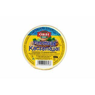 ORSI Finomság kacsamájjal 100g (20db/#)