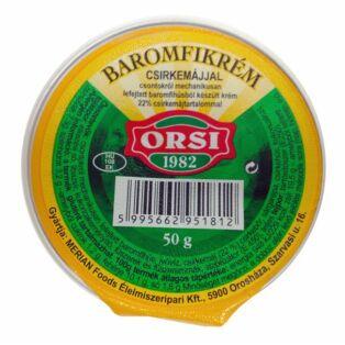 ORSI Baromfikrém Csirkemájjal 50g (24db/#)