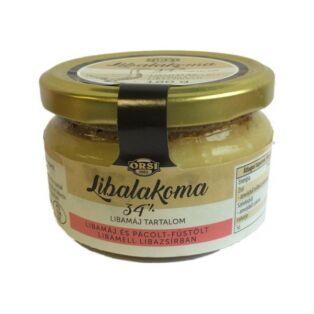 ORSI Libalakoma 180g (10db/#)