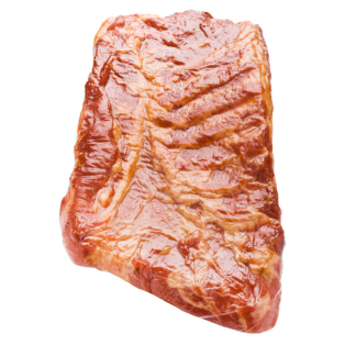 Fst.főtt táblás bacon  vf. kb.3000g Pápa