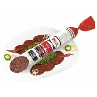 Rákóczi paprikás szalámi midi kb.750g Pick