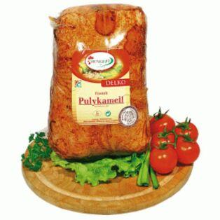 Delko füst ízesítésű f.pulykamell vf.2200g (8db/#) Valdor