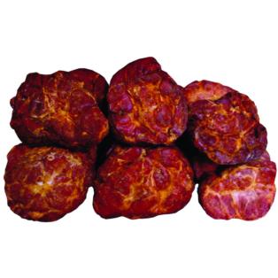 Kemencés sült tarja vf. kb.0,4 kg Privát