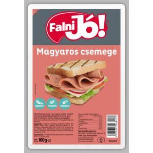 Falni jó! Csemege magyaros 100g (12db/#) Sága