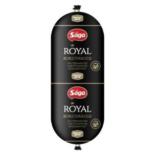 Royal Borjú párizsi 400g (8db/#) Sága