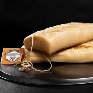 Mangalica füstölt  szalonna kb.1500g Szilváshús