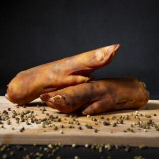 Füstölt sertés köröm kb.600g Szilváshús