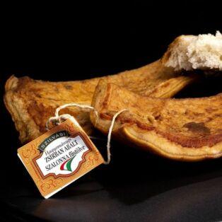 Zsírban abált szalonna kb.400g Szilváshús