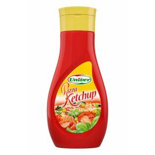 Ketchup Pizza 470g (9db/#) Univer