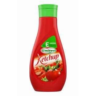 Ketchup E-mentes 700g (6db/#) Univer