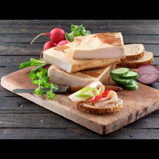 Fst. kenyér szalonna kb.700g Vári