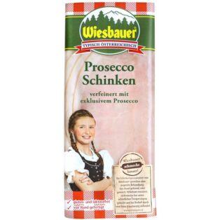 Proseccoschinken szel. vg. 100g (10db/#) Wiesbauer