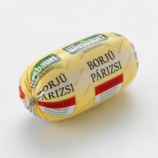 Fit paprikás borjú párizsi 300g Wiesbauer