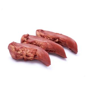 Füstölt főtt sertésnyelv vf.kb.1000g Zádor