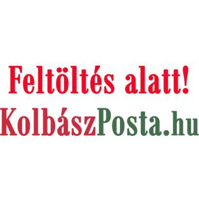 Fst. kolozsvári szalonna vf. kb.3000g  Bogád