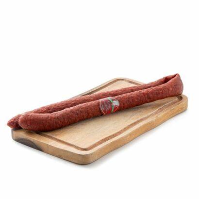 Kondás parasztkolbász csemege Bognár Hús
