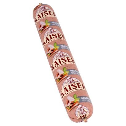 Kaiser Hagymás májas 1000g (20db/láda)