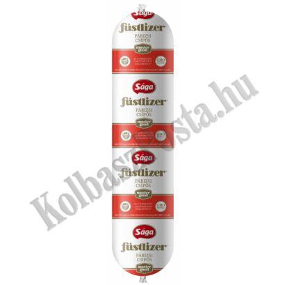 Füstlizer csípős, Jalapeno paprikával 2000g (2db/#) Sága