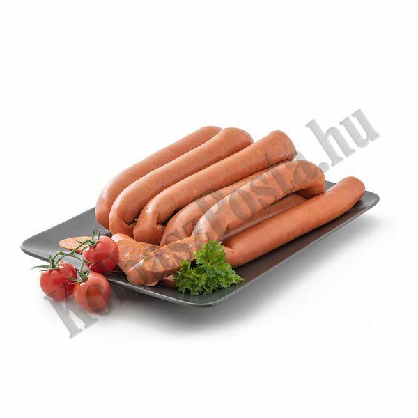 Eperjesi kolbász vg.kb.1300g Bognár Hús (10db/#)