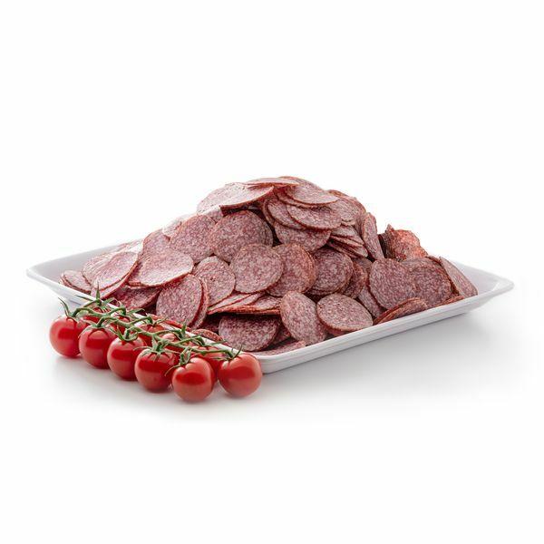 Csemege szalámi szel. GASTRO kb.1,0 kg Bognár Hús