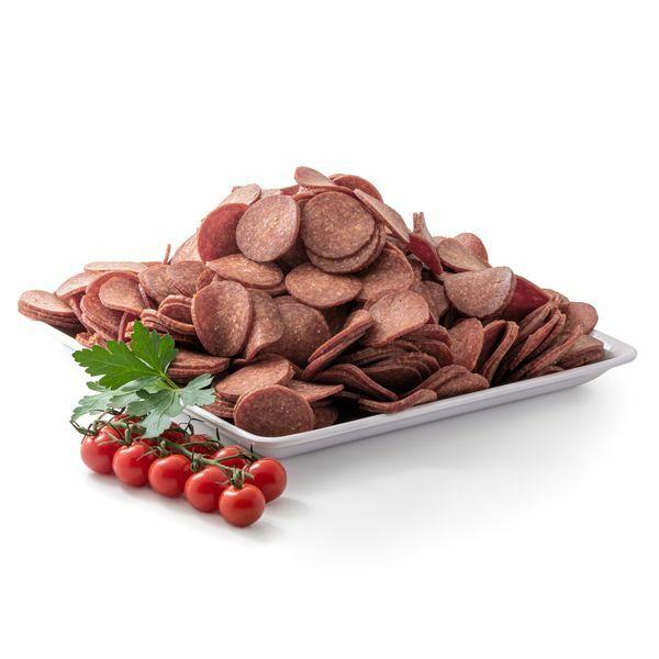 Diákcsemege szalámi szel. GASTRO kb.1,0 kg Bognár Hús