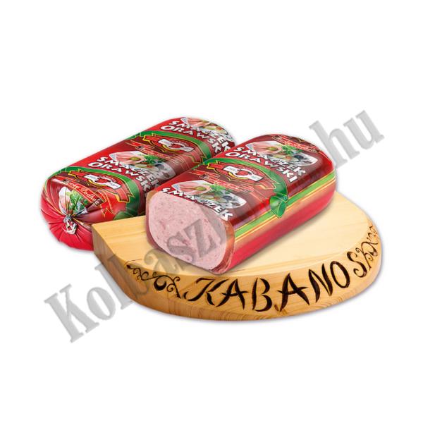 Bejja löncs kb.1,8 kg Kabanos