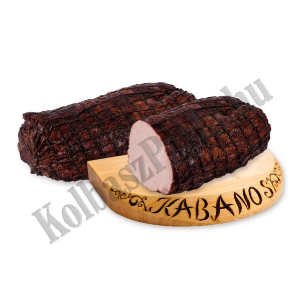 Kedvenc karaj kb.1,5 kg Kabanos